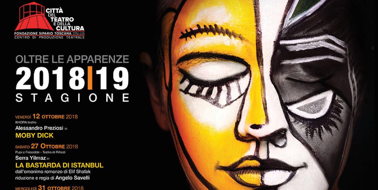 Stagione alla Città del Teatro 2019-19 | Cascina