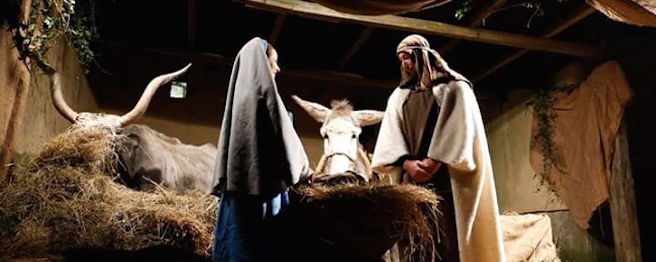 Living Nativity Scene | Casciana Terme