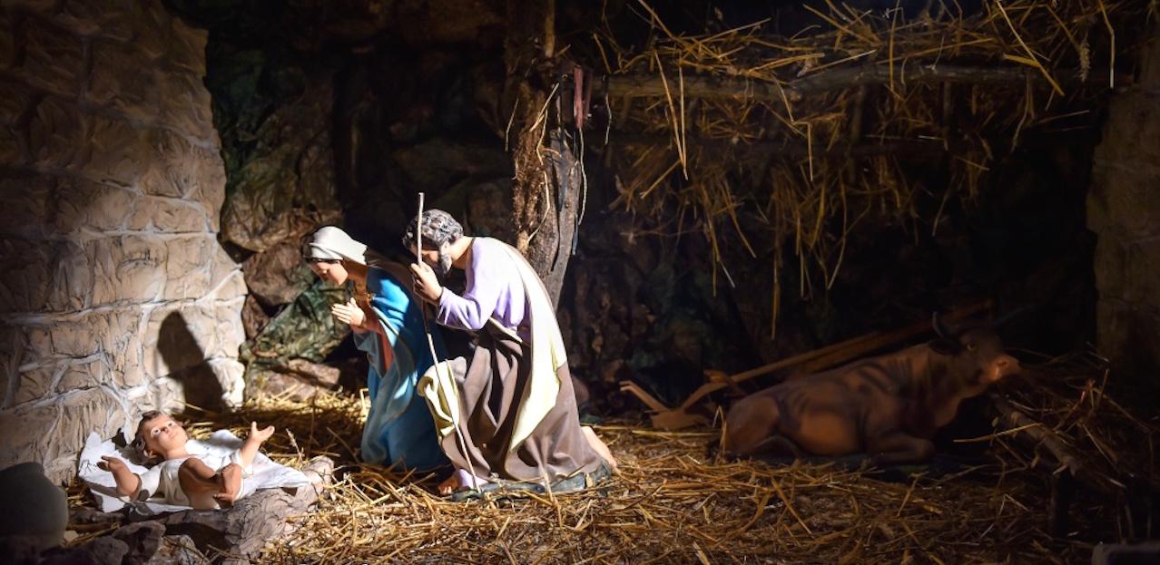 Terre di Pisa | Celebrating the Nativity Scene