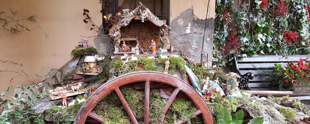 6° Presepi sulla via | Marti, Montopoli in Val d'Arno
