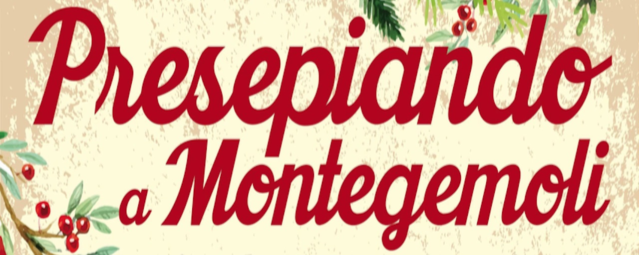 Presepiando, Nativity Scenes along the Streets   Pomarance