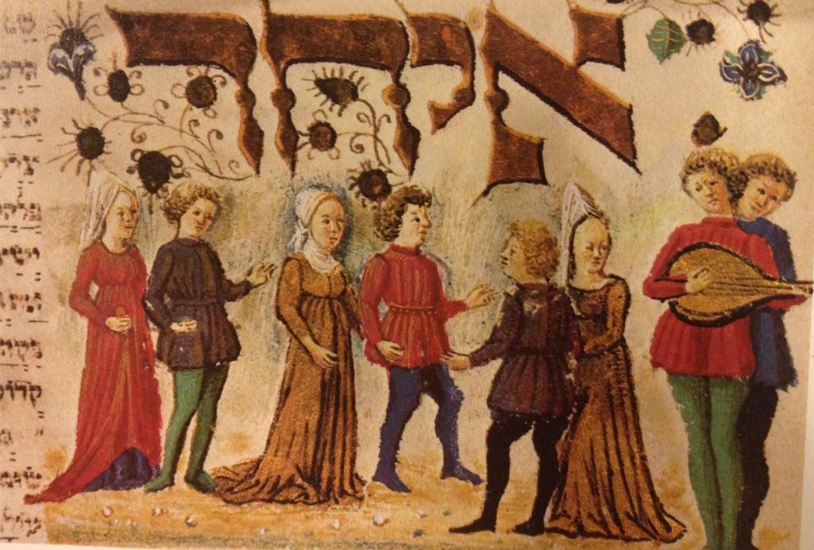 22° Nessiah. A journey into the Jewish culture | Pisa