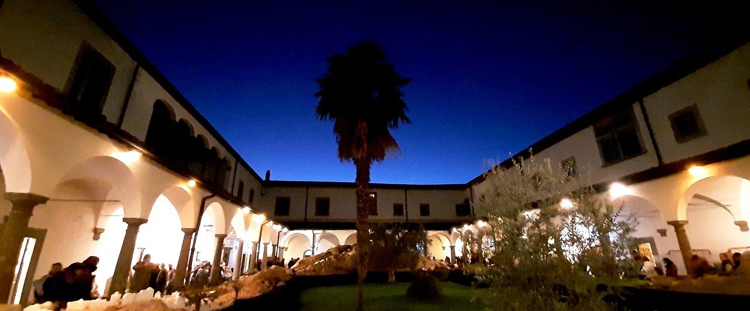 93° Presepio artistico in San Romano | Montopoli in Val d'Arno