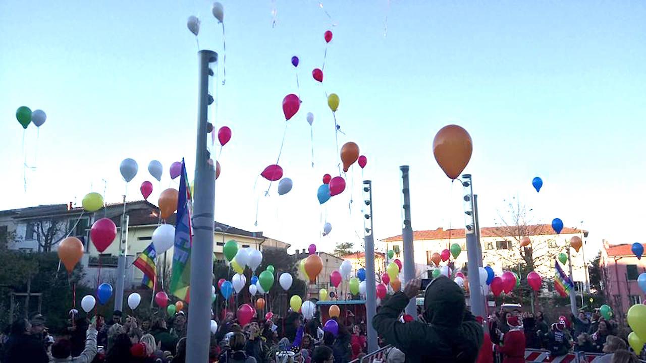 54th Carnival   Pontedera