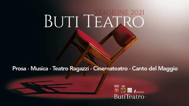 Francesco di Bartolo Theatre Season   Buti