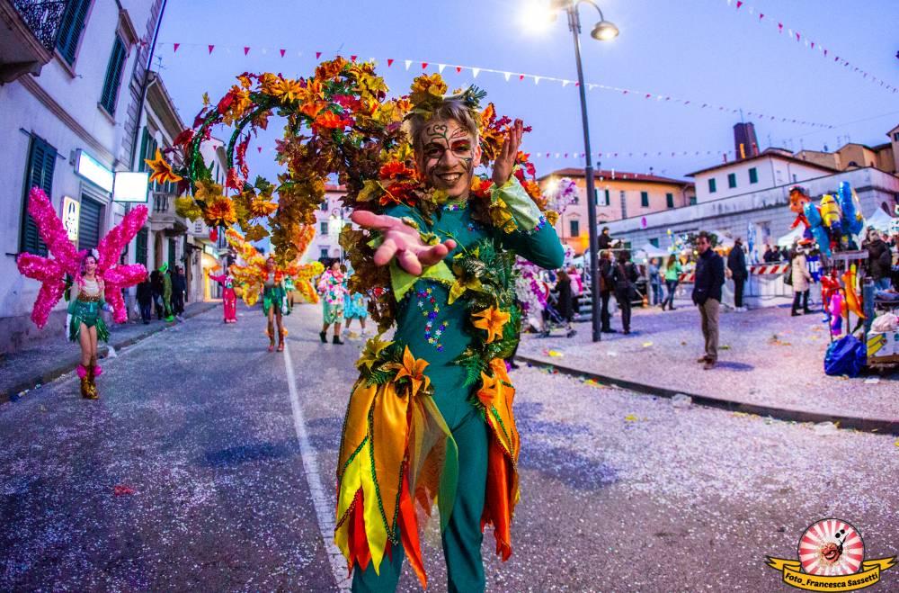 Carnival of Santa Croce, 91st edition | Santa Croce sull'Arno