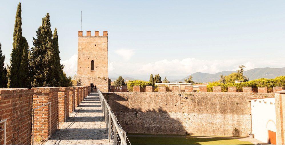 Pisa | Le Mura Medievali