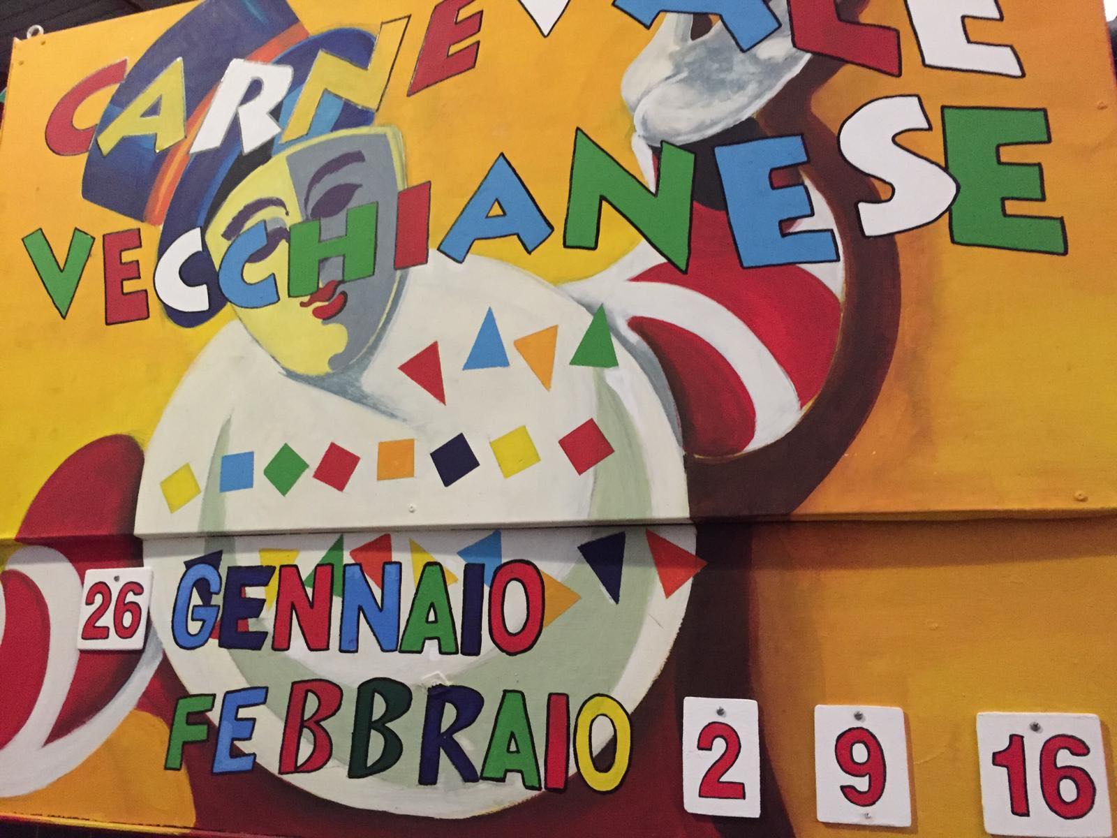 45° Carnevale Vecchianese | Vecchiano