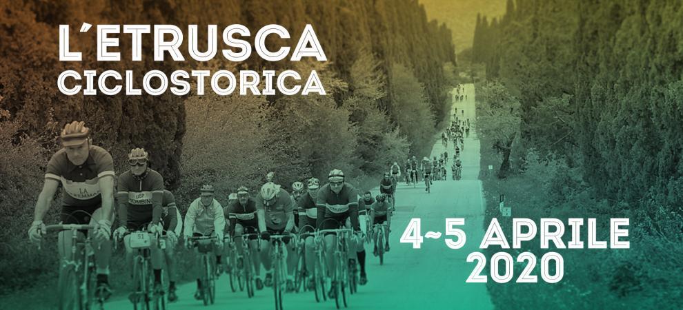 8° Etrusca ciclostorica | Monteverdi Marittimo e Pomarance