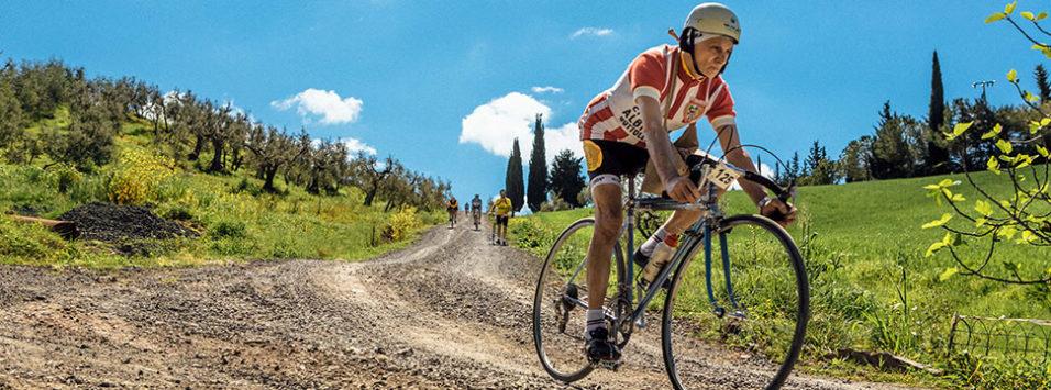 L'Etrusca Ciclostorica – bike tour