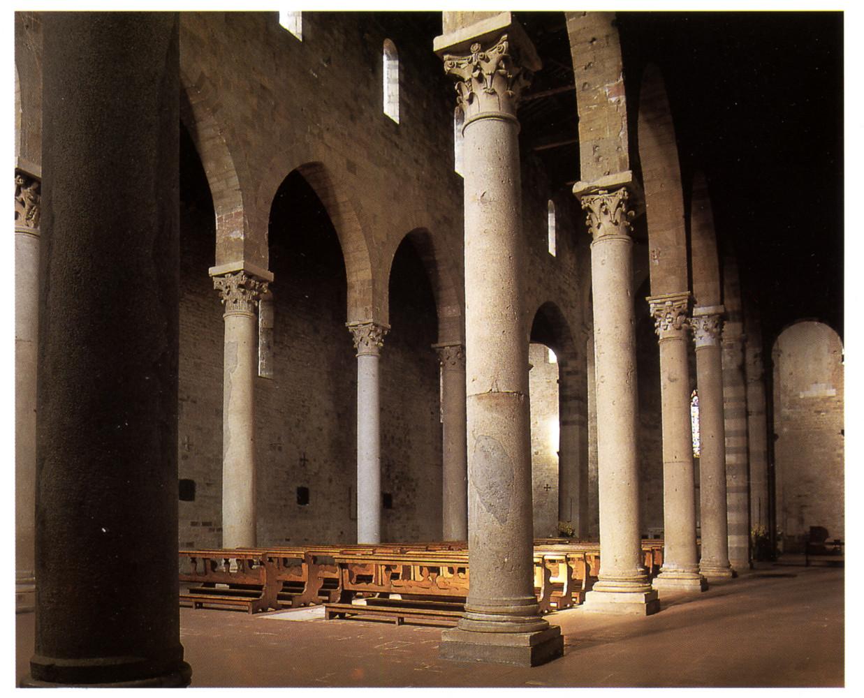 Pisa – Chiesa di San Paolo a Ripa d'Arno