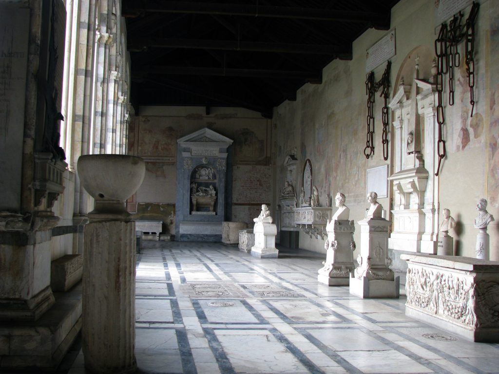 Camposanto Monumentale
