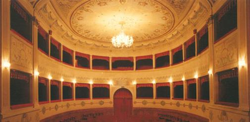 Francesco di Bartolo Theatre Season | Buti