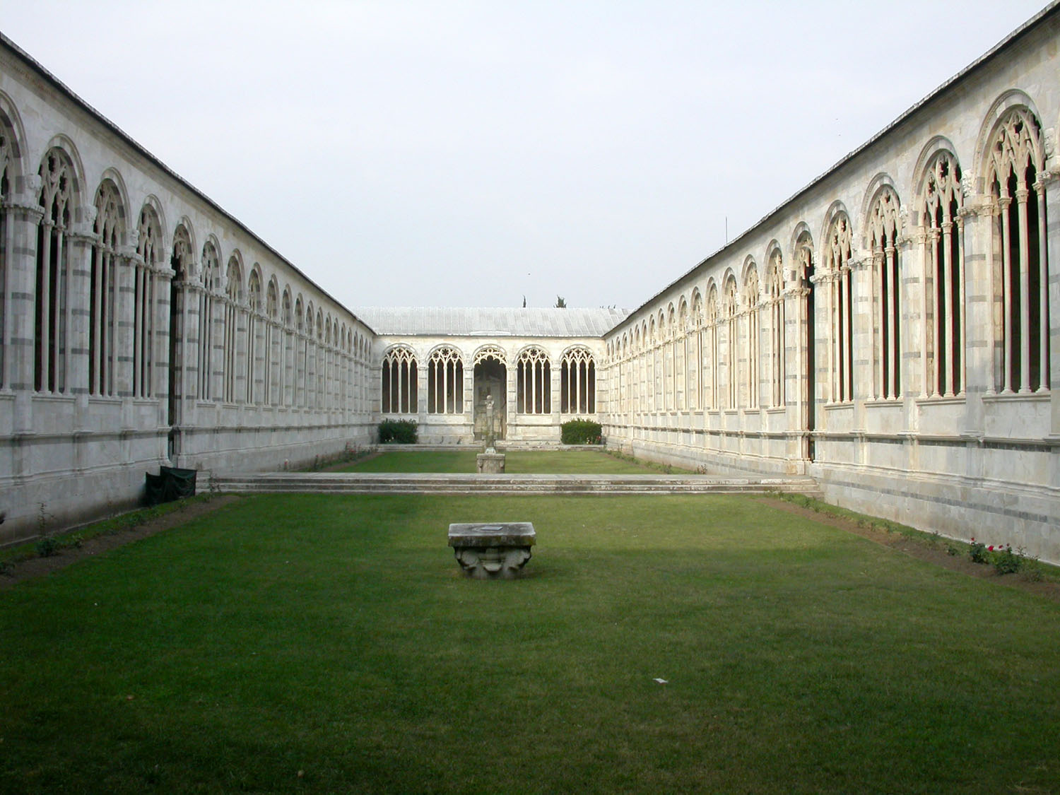 Leaning Tower and Camposanto: special opening on summer nights