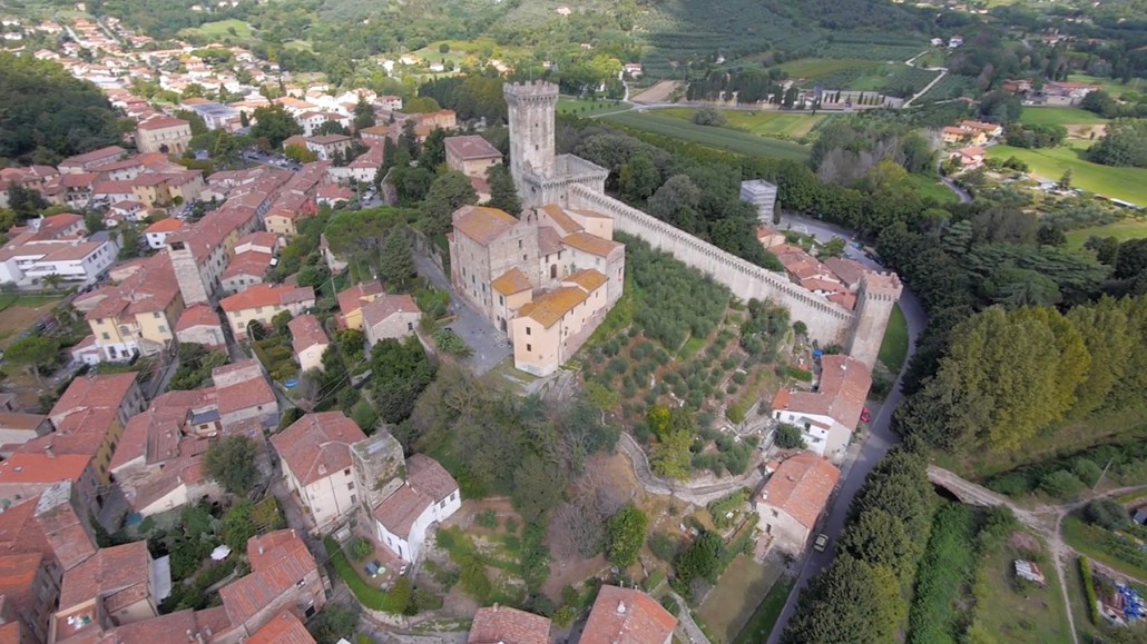 Rocca del Brunelleschi e Palazzo Pretorio, visite guidate in agosto   Vicopisano