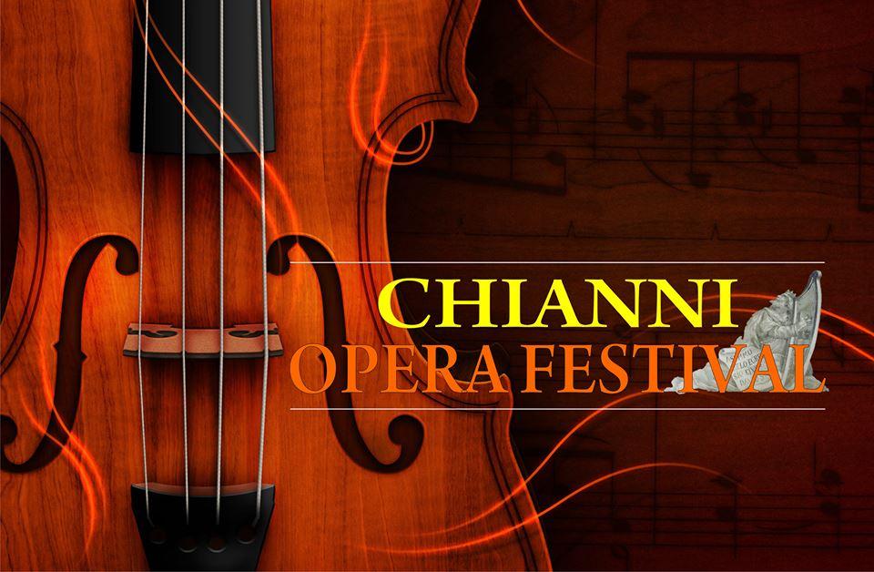 Chianni Opera Festival, 4th edition