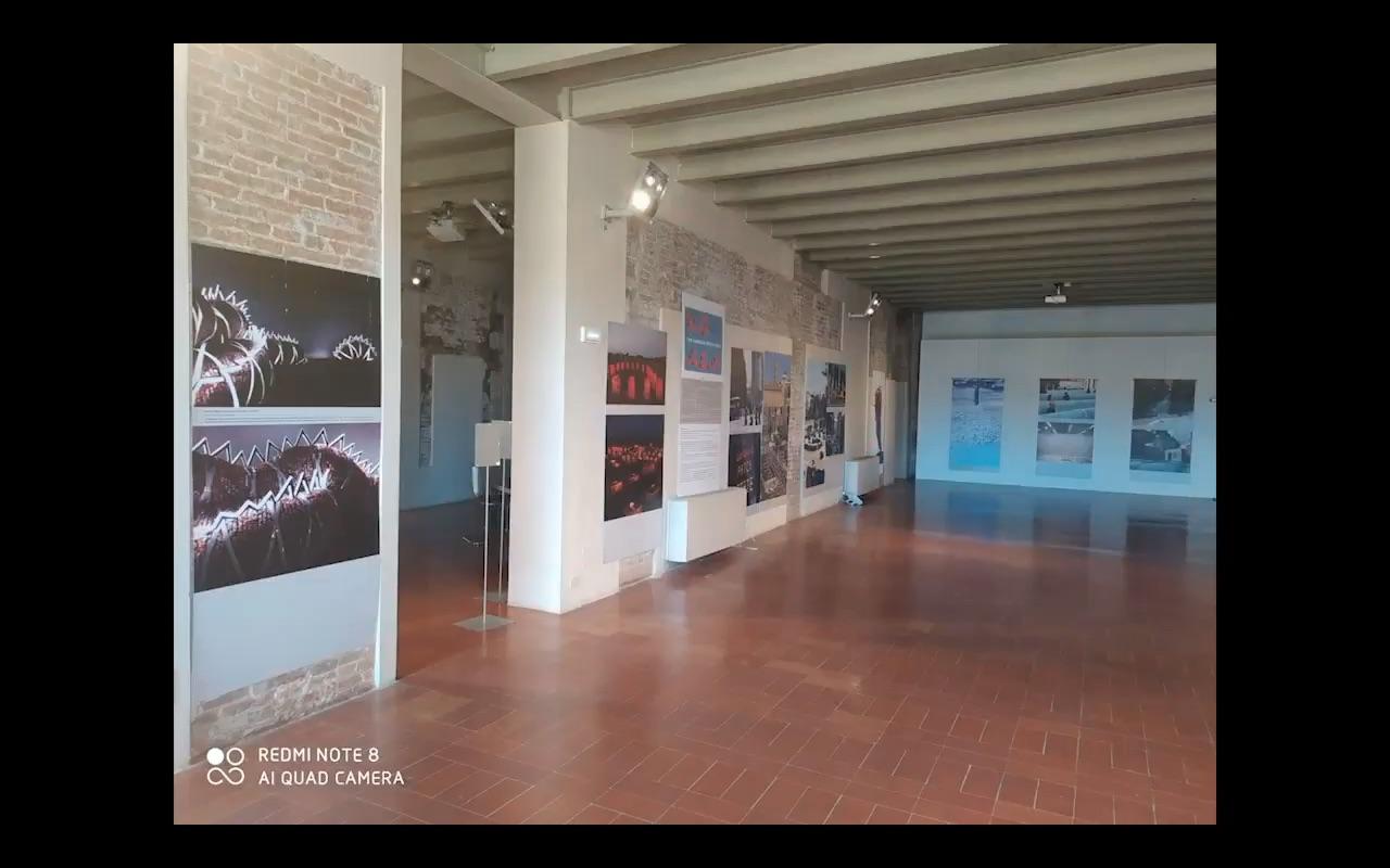 Museo della Grafica: visite guidate e mostre in corso | Pisa
