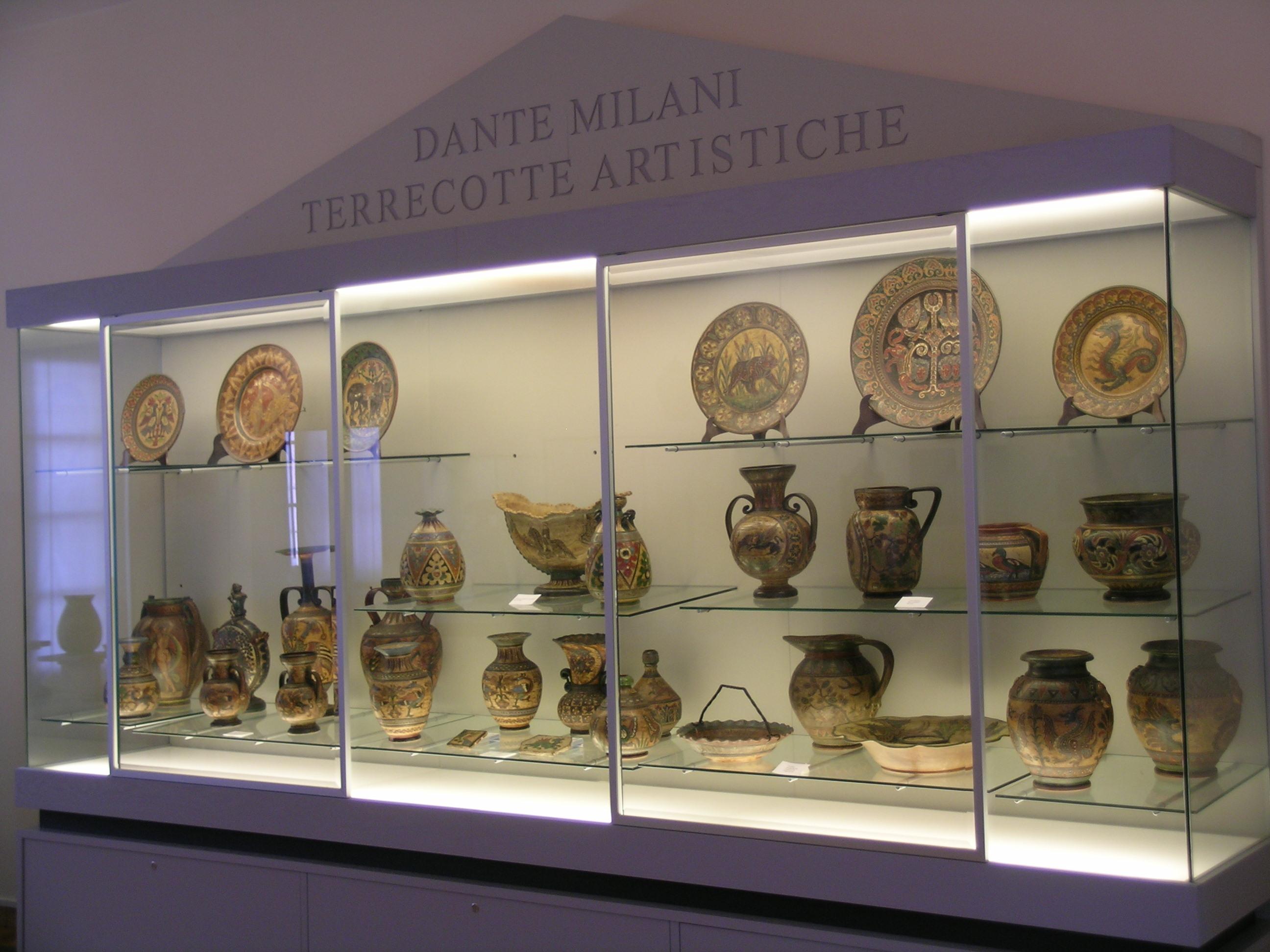 Montopoli in Val d'Arno | Museo Civico Guicciardini