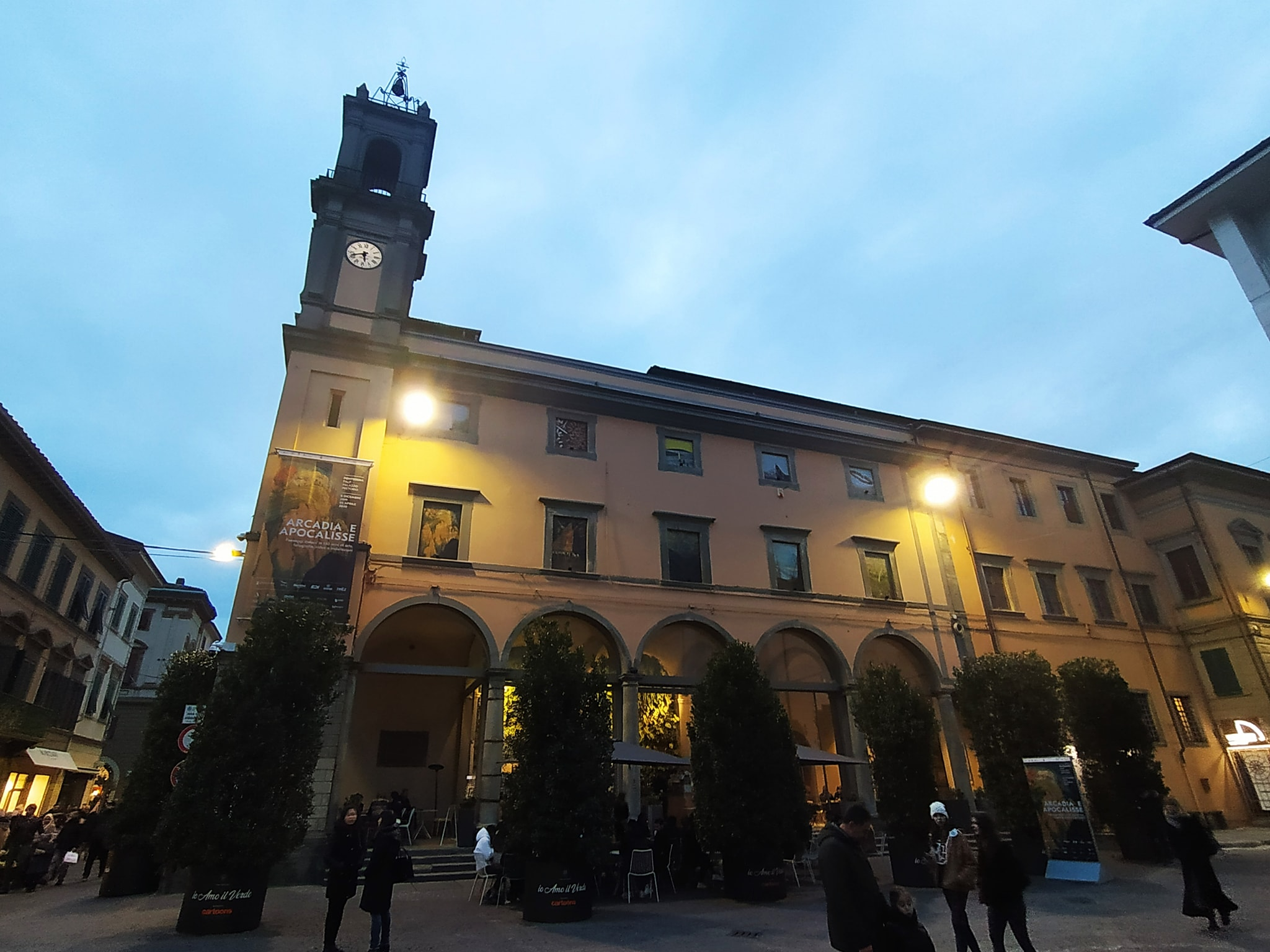 European Market, 14th edition | Pontedera