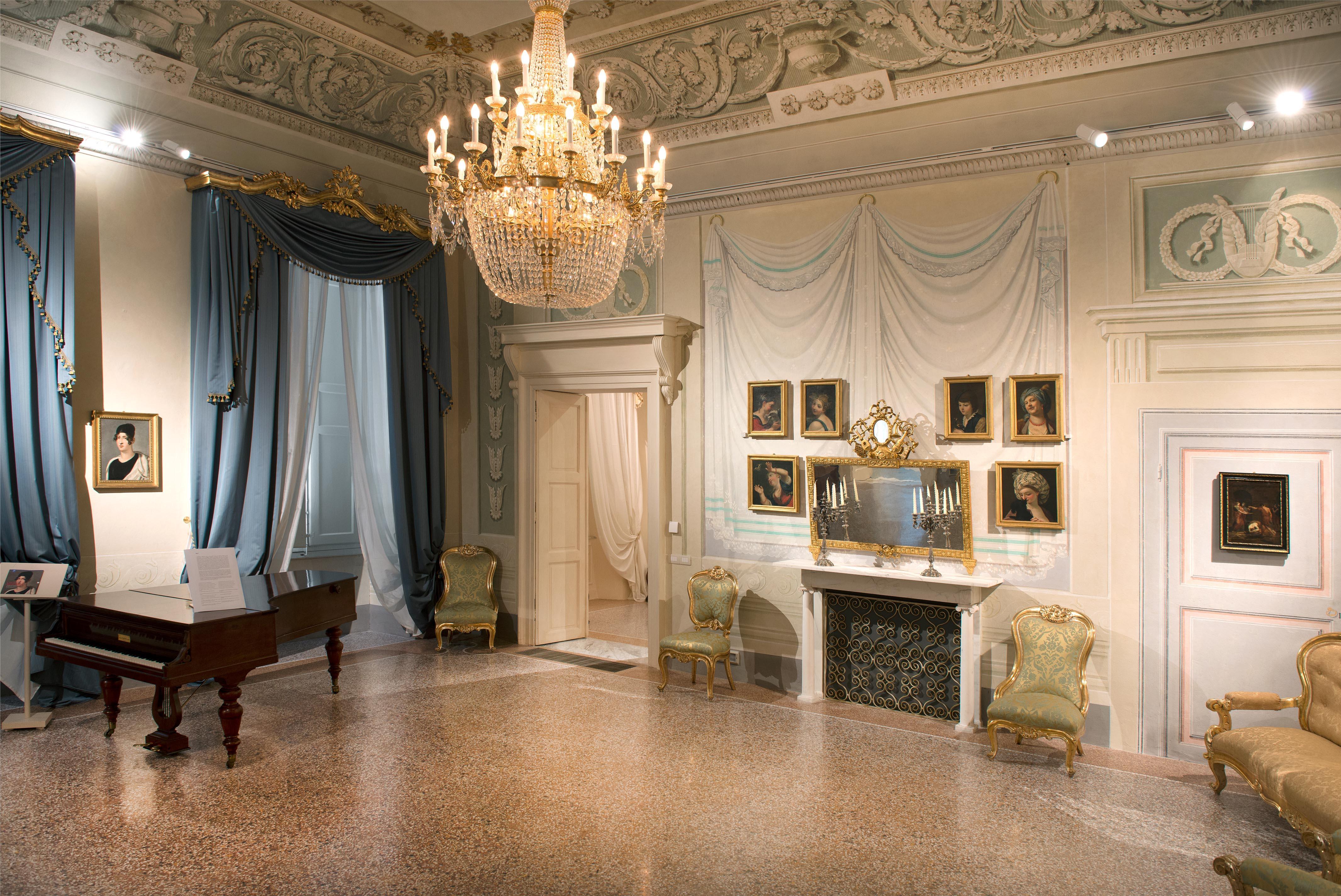 Palazzo Blu riapre al pubblico | Pisa