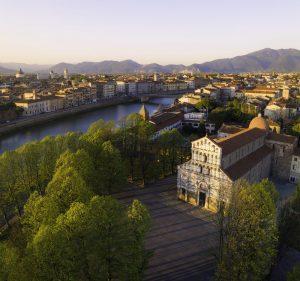San Paolo a Ripa d'Arno Pisa