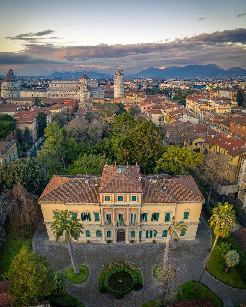 Orto e Museo Botanico - ©Guglielmo Giambartolomei
