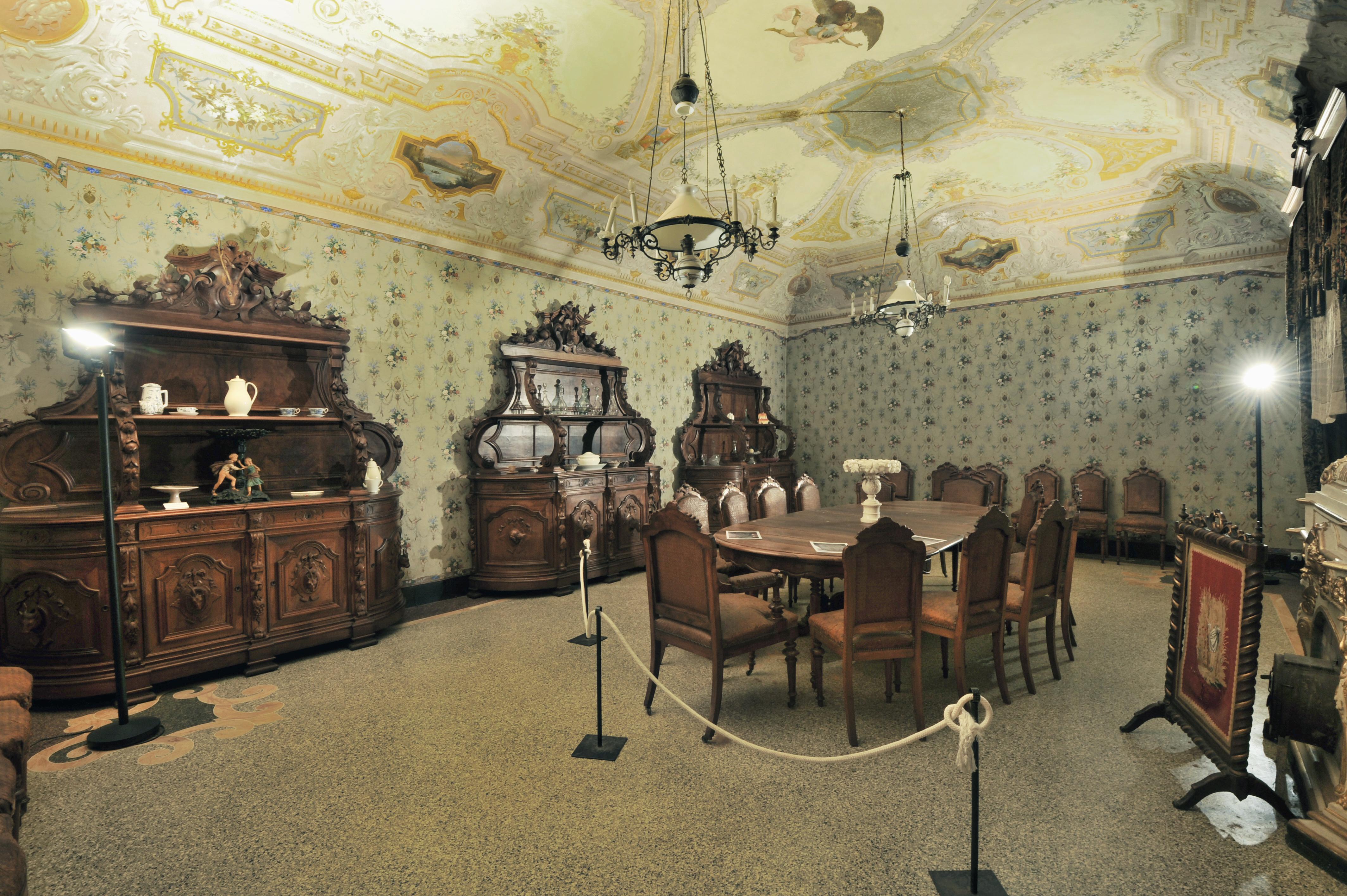 Visite guidate a Casa Bicocchi | Pomarance