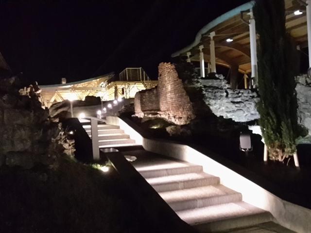I Venerdì in Rocca   Santa Maria a Monte