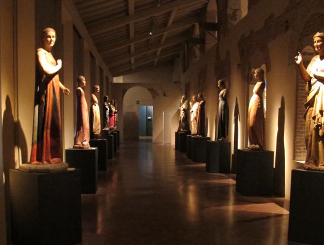 Museo Nazionale San Matteo: apertura straordinaria e visite al laboratorio di restauro