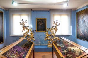 Museo della Misericordia - San Miniato