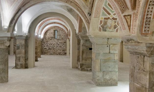 Pisa – Chiesa di San Pietro in Vincoli o di San Pierino