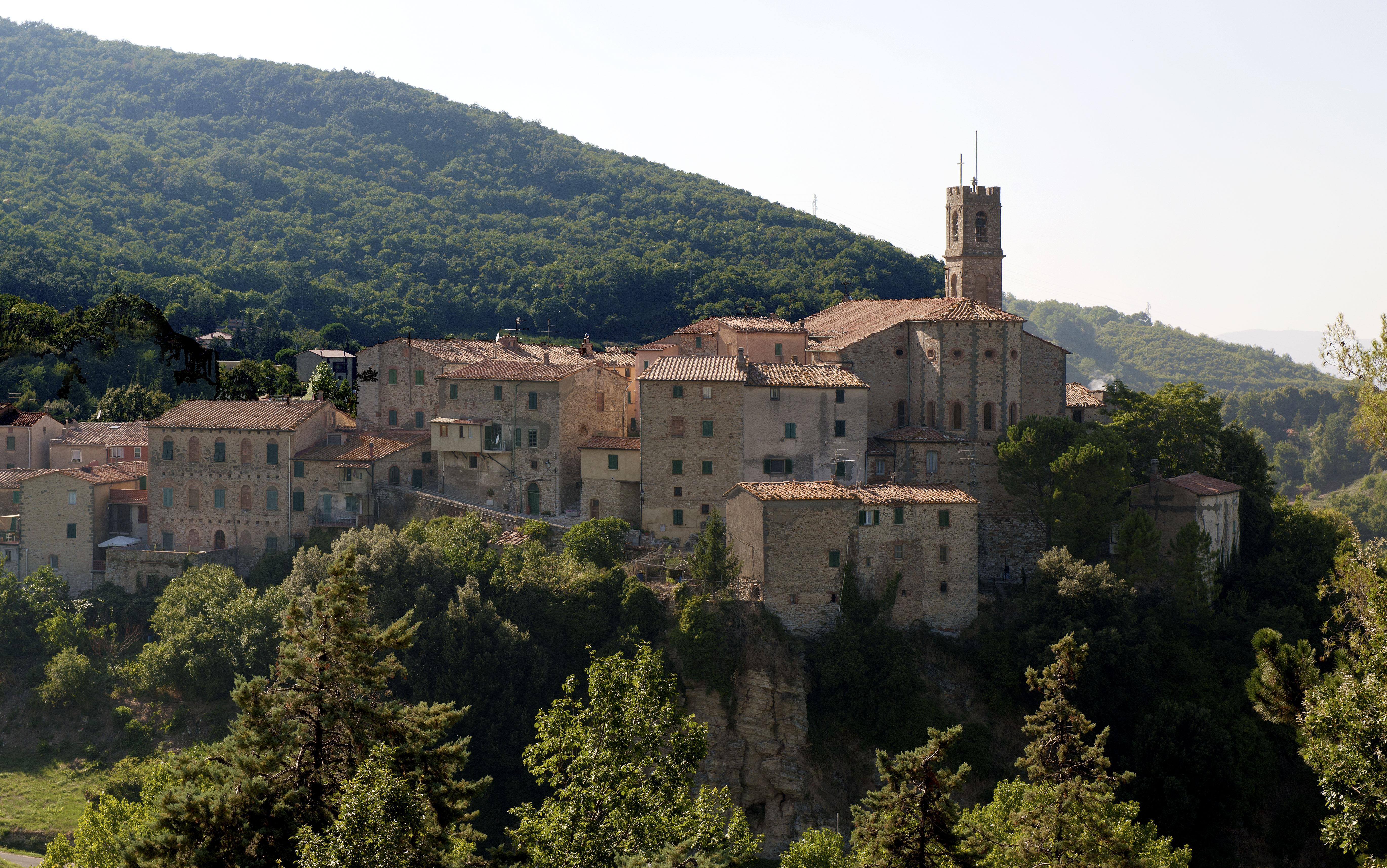 Castelnuovo VDC, Sasso Pisano   Antiquarium