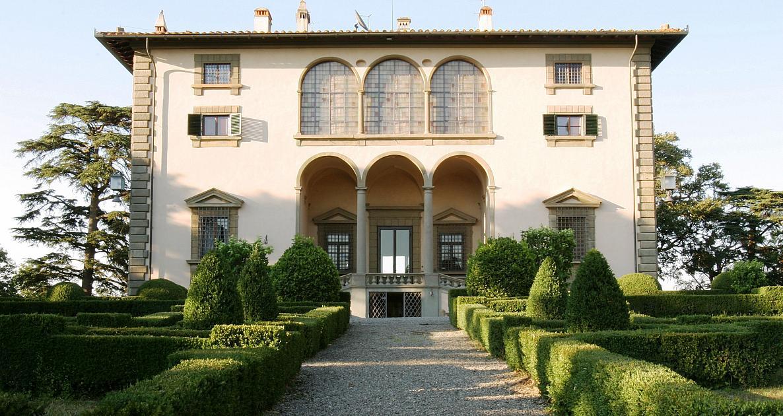 Montopoli in Val d'Arno | Villa Varramista