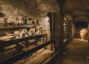 Peccioli   Museo Archeologico