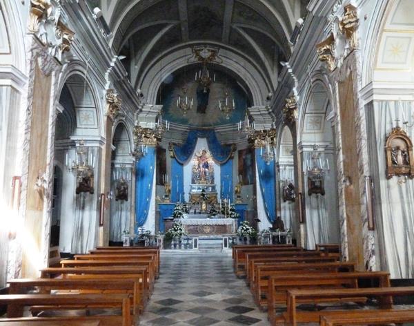 Bientina | Chiesa di Santa Maria Assunta e Museo di Arte Sacra