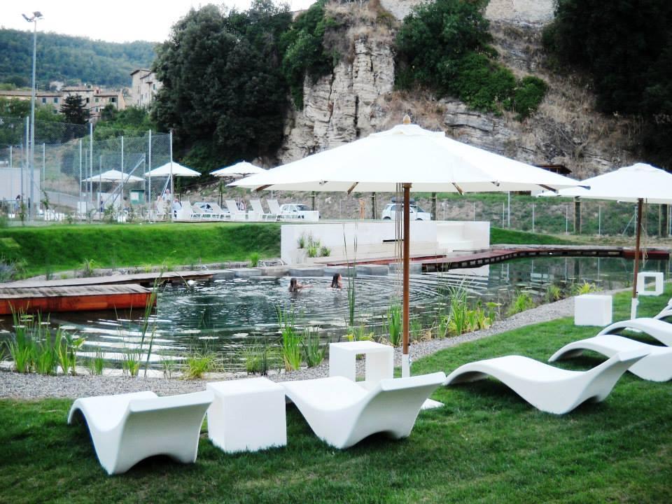 Castelnuovo Val di Cecina ! Biolago di Sasso Pisano