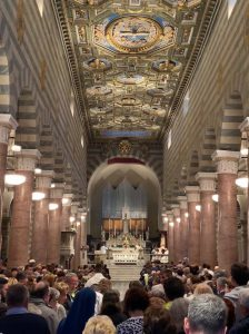 cattedrale volterra