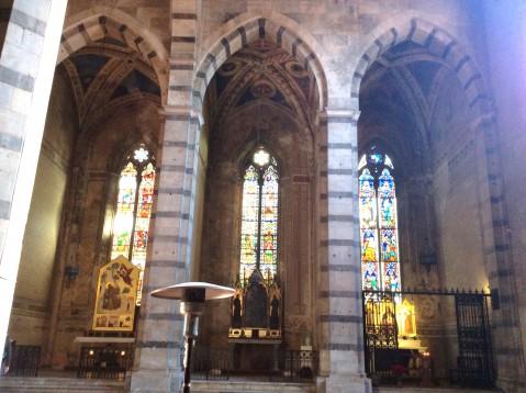 Pisa | Church of St Francis