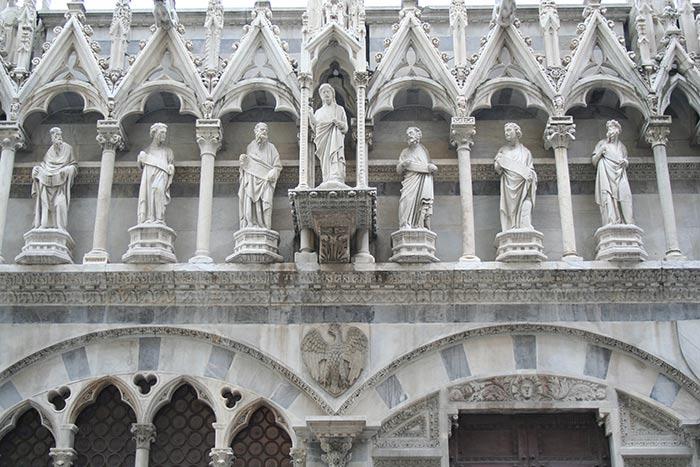 Pisa   Church of Santa Maria della Spina