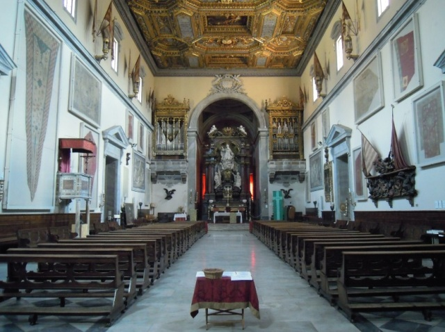 Pisa – Chiesa di S. Stefano dei Cavalieri
