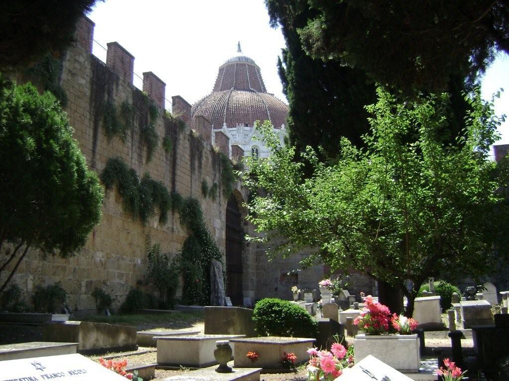 Riapertura cimitero e sinagoga ebraica | Pisa