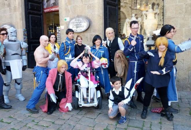7° Mistery & Fantasy | Volterra  ANNULLATO