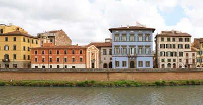 """Dante's Inferno"" Mostra a Palazzo Blu | Pisa"