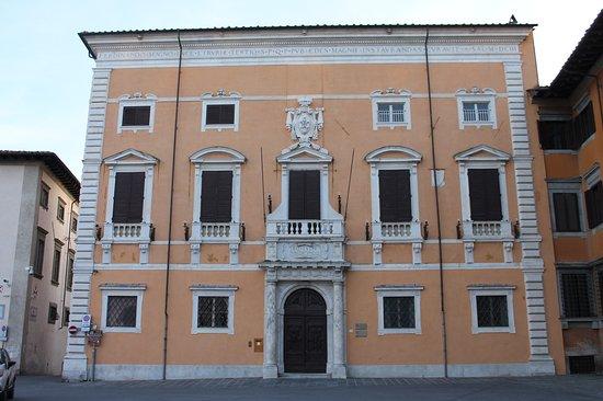 Italian Heritage Fund (FAI) Autumn Days | Pisa