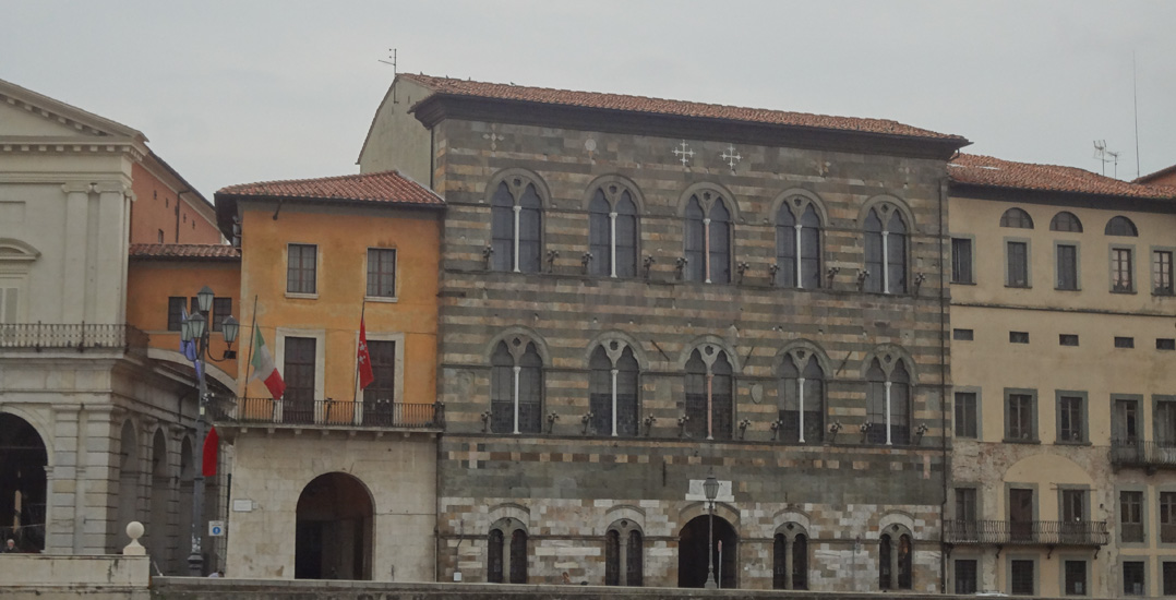 Giornate del FAI di Autunno | Pisa