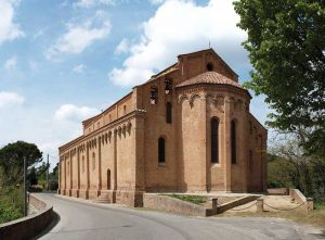 Pieve di San Martino | Palaia