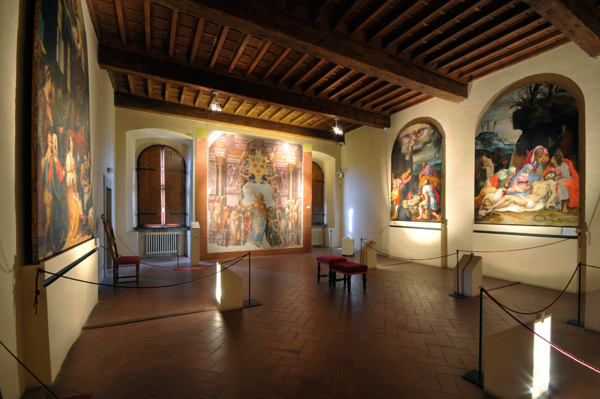 Volterra | Pinacoteca e Museo Civico