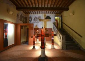 museo palazzo pretorio pisa