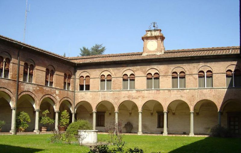 Sundays at Museum | Calci, Charterhouse and National Museum of San Matteo (Pisa)