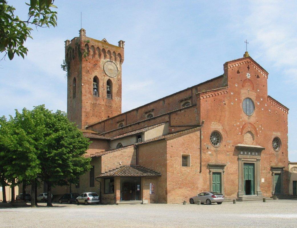 Apertura Museo Diocesano e Torre di Matilde a San Miniato